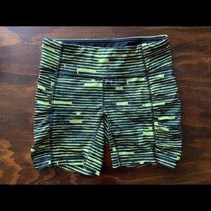 Lululemon 2016 Seawheeze Shorts Sz 6